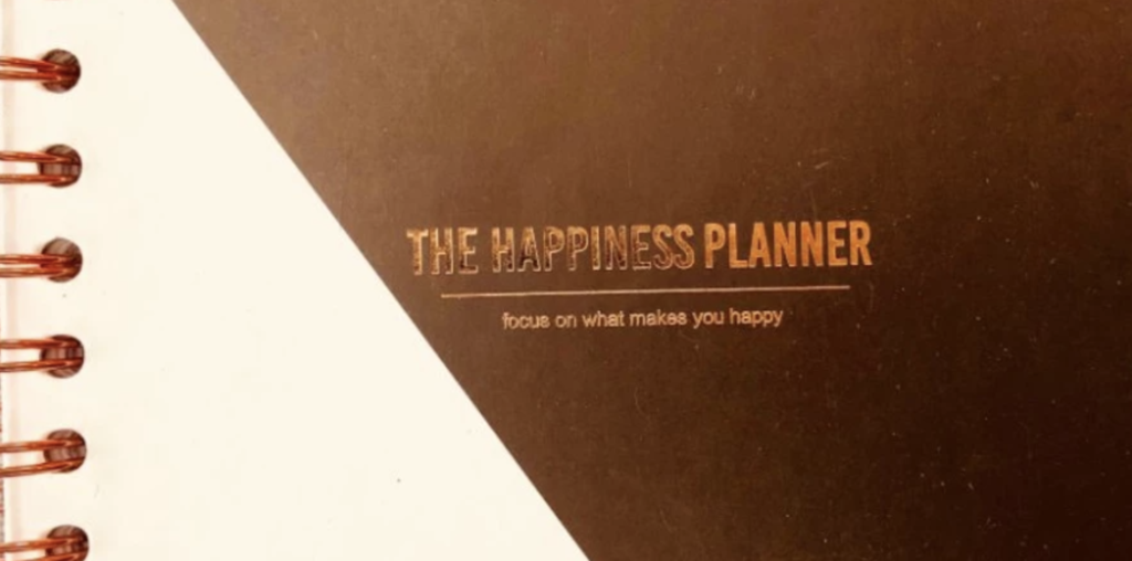 STARTING A NEW YEAR AFRESH & PLANNING FOR HAPPINESS…